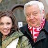 Олег Табаков и Марина Зудина: «Наши чувства вспыхнули обоюдно»