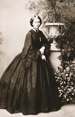 Алиса Гессенская