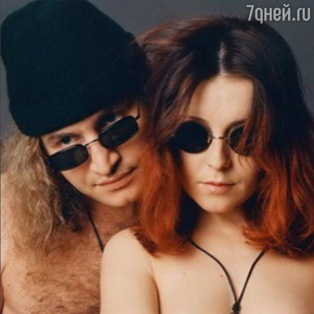 Леонид Агутин, Анжелика Варум