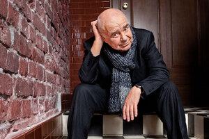 Валерий Магдьяш: разбитое сердце Джумшута