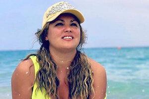 Анна Нетребко взорвала Сеть пляжной фотосессией