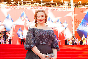 Юлия Ауг рассказала об ужасах своей жизни
