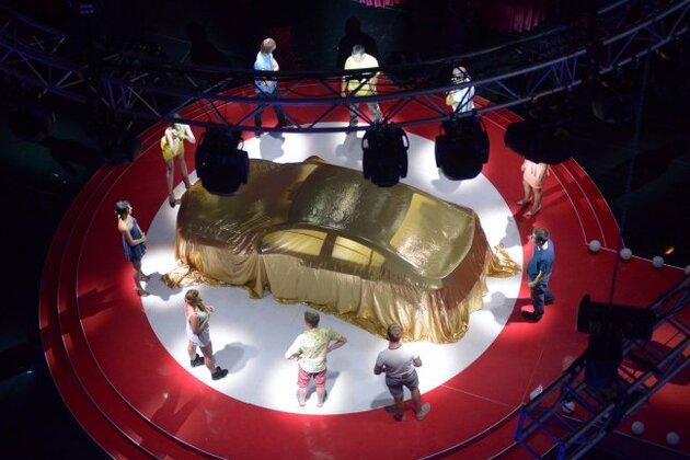 На канале «Перец» стартует новое шоу «Машина»
