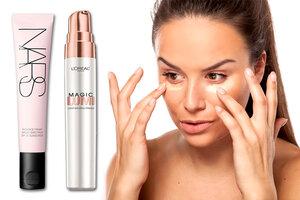 Основы макияжа, или зачем нам праймеры и базы?