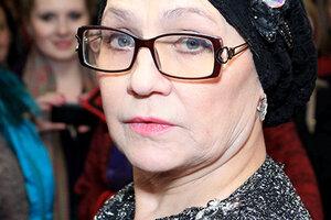 Нина Русланова сама выбрала себе дату рождения