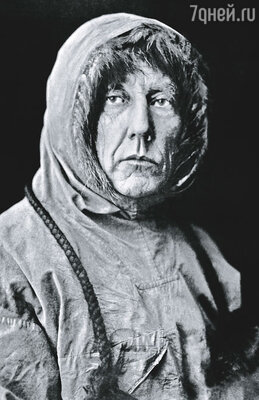 Когда-то Амундсен признался, что на свете нет ничего прекраснее бескрайних ледяных равнин, и ему хотелось бы умереть среди них. Быстро и красиво, по-рыцарски