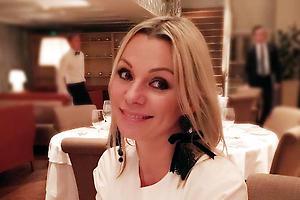 Ирина Салтыкова решилась на аборт