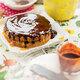 Рецепты от Юлии Высоцкой: венский ореховый торт сшоколадной глазурью, картофельные блины и Закуска изсемги срисом