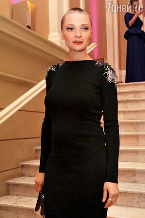 Церемония награждения премией «Женщина года». 2013 г.
