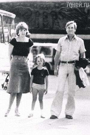 �������� �������� �  ���������� ����������� � ������ � ����,  1978 ���