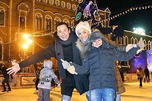 ВИДЕО: Стас Костюшкин исполнил мечту сына