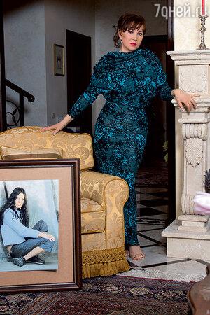 Наталья Таласбаева