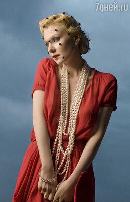 Презентация коллекции одежды «ZARINA & Рената Литвинова»