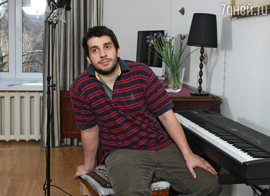 Петр Налич