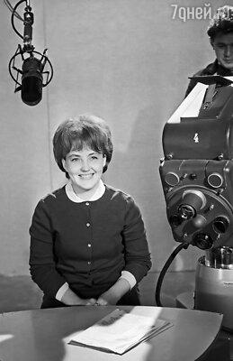 Звездным часом Светланы Жильцовой стала программа «КВН»