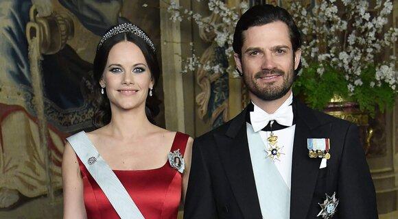 В шведской королевской семье продолжается невероятный  «бэби-бум»