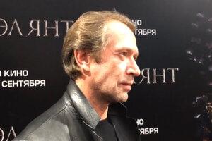 ВИДЕО: Владимир Машков рассказал о своих приключениях