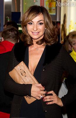 Екатерина Варнава хотела стать уверенной в себе и роскошной дамой-адвокатом, как в голливудских фильмах