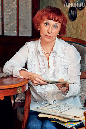 Тамара Вавилова