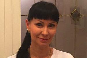 ВИДЕО: Нонну Гришаеву порадовал десятилетний сын