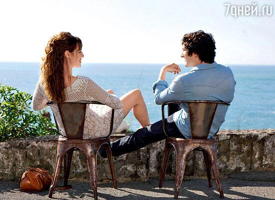Кадр из фильма «Любовь живет три года»