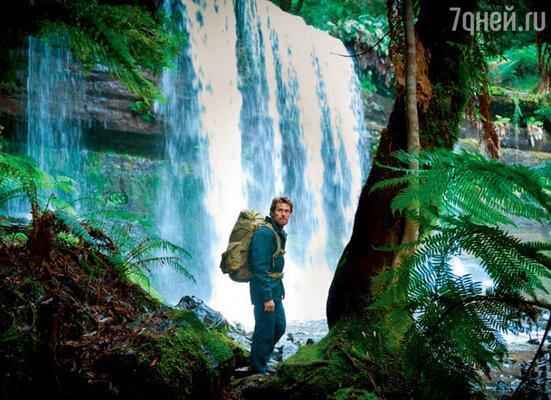 Кадр из фильма «Охотник»