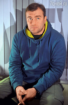 Михаил Пореченков