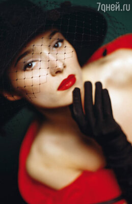«Мисс фото СССР». 1991 г.