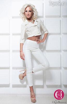 Это  модная и очень удобная женская  одежда, которая подойдет практически каждой девушке