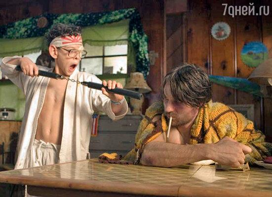 Кадр фильма «Козырные тузы»