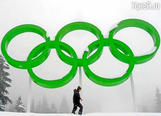 Открытие XXI зимних Олимпийских игр