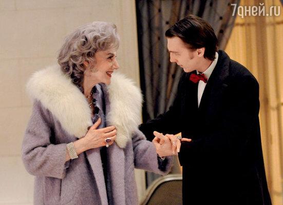 Кадр из фильма «Экстрамен»