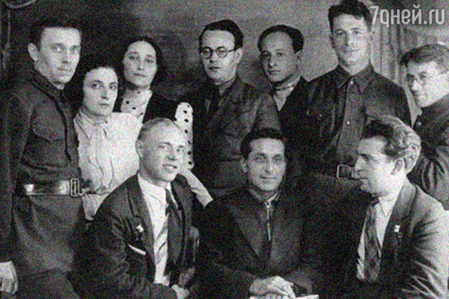 ������ ������� � �������������� ����������. 1930-� ��.