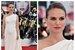 Натали Портман в белоснежном платье от Christian Dior
