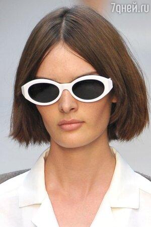 Cолнцезащитные очки Burberry Prorsum