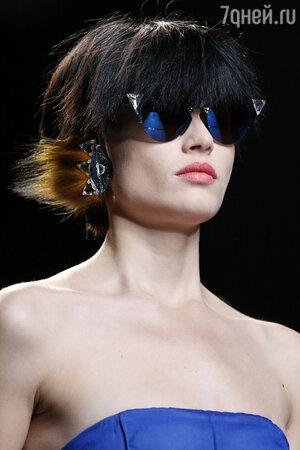 Cолнцезащитные очки  Fendi