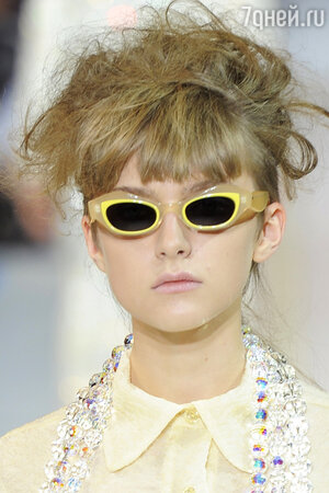 Cолнцезащитные очки  Rochas