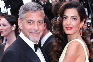 Джордж Клуни на вторую годовщину свадьбы приготовил ужин из полуфабрикатов