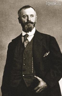 Художник Константин Коровин восхищался Саврасовым и до конца жизни считал себя его учеником