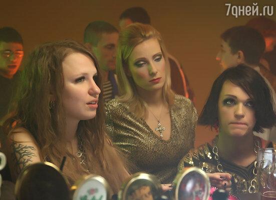 Валерия Гай Германика пригласила для съемок клипа актеров театра и кино