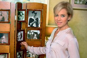 Варвара Владимирова: «Я боялась быть лишь дочерью Алисы Фрейндлих»