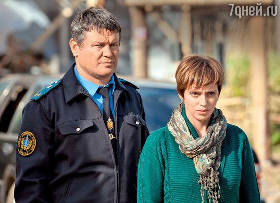 Героев Олега Тактарова иНеллиУваровой ждет любовь, ноихэкстремальное знакомство трудно назвать приятным