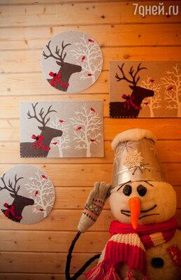 открылась почта Деда Мороза, где можно будет отправить ему письма со своими просьбами и пожеланиями
