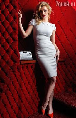 Не так давно в гардеробе у Татьяны появилось коктейльное платье от Виктории Бекхэм. «Это платье я надевала лишь два раза – оно висит у меня в шкафу для особых случаев».