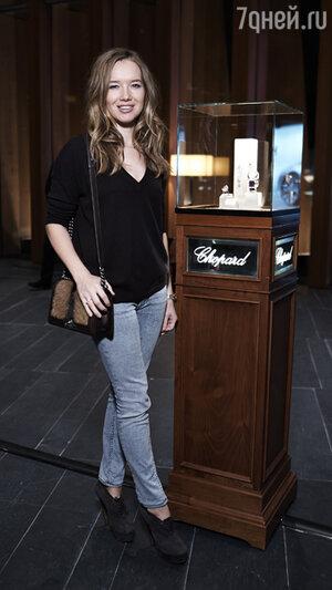 Ида Лоло на премьере фильма «Диана. История любви»