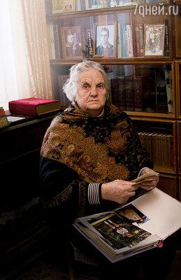 Людмила Крайнова