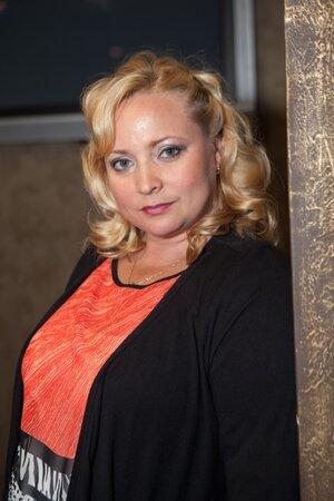 Светлана Пермякова