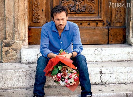 Кадр из фильма «(Не)жданный принц»
