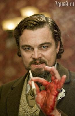 «Кровавый» Квентин — как называют режиссера на родине — и на этот раз не изменил себе
