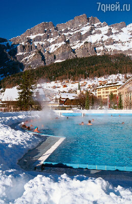 Alpen Terme � ������� ���� ����-����
